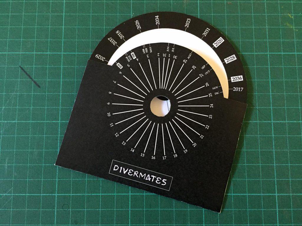Calendario Lunar Divermates Blog