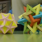 modular y FIT (five intersected Tetrahedron