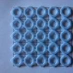 1.- Rejilla 5x5