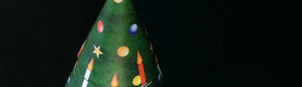 Felicitación 2016 – Árbol de Navidad con paradoja de Deland