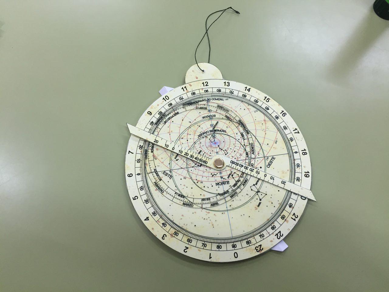 El Astrolabio, el GPS más antiguo